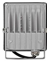 cheap -JIAWEN Led Flood Light Outdoor Spotlight Floodlight 10W RGB Wall Washer Lamp Reflector IP65 Waterproof Garden Lighting AC85-265 V