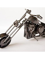 cheap -Motorcycle Model  Decoration  Creative Birthday Gift  (Picture Color)
