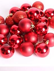cheap -Christmas Balls Christmas Tree Ornaments