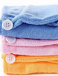 cheap -Fresh Style Bath Towel, Solid Colored Superior Quality 100% Micro Fiber Polyester Towel