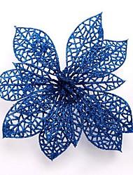 Недорогие -Рождественская елка украшения моделирования цветок