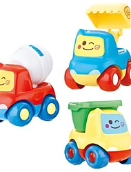 cheap -High Quality Cartoon Colorful Design Baby Cute appearance modeling Toy Car General Mobilization  Baby Educational Toys