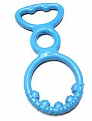 Недорогие -собака резиновая интерактивная кольцо Грипхук игрушка