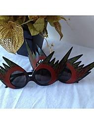 Недорогие -форма птица очки для партии / вентиляторов (случайный цвет)