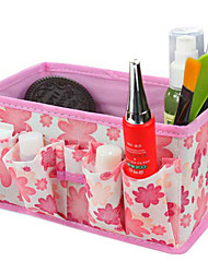 cheap -10pcs Makeup Tools Storage Bag Makeup Cosmetics Storage Makeup Classic Daily Daily Makeup Cosmetic Grooming Supplies