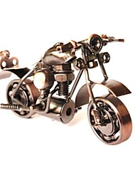 cheap -Motorcycle Model  Decoration   Birthday Gift  (Picture Color)