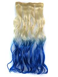 cheap -Princess Movie / TV Theme Costumes Cosplay Wigs Men's Women's 55 inch Heat Resistant Fiber Anime