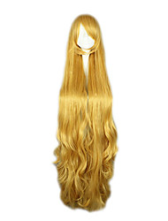 cheap -Cosplay Victorique De Blois Cosplay Wigs Women's 50 inch Heat Resistant Fiber Anime Wig