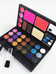 cheap -4in1-makeup-cosmetic-palette-with-mirror-applicator-brush-set-a-3-blusher-2-eyebrow-powder-4-lip-gloss-21-eyeshadow