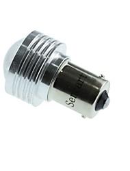 cheap -BAU15S Car Light Bulbs 3W COB 220-260lm LED Tail Light For universal