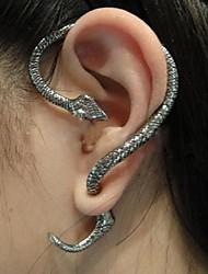 cheap -MISS U Snake Single Earrings