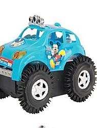 Недорогие -мультфильм самосвал электрический автомобиль игрушки