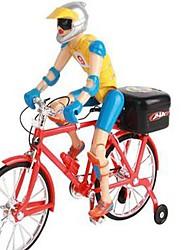 Недорогие -электрический велосипед езда игрушка