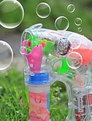 Недорогие -электрический прозрачной люминесцентной пузырь Гюнт