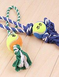 cheap -Chew Toy Interactive Dog Toy Pet Toy Rope Textile Gift