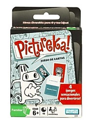 Недорогие -Настольные игры Бумага Для профессионалов Английский Детские Взрослые Мальчики Девочки Игрушки Дары