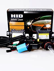 Недорогие -9007 Автомобиль Лампы 55W Налобный фонарь For Honda / Toyota