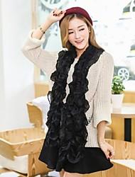Недорогие -женская мода раза длинные шарфы