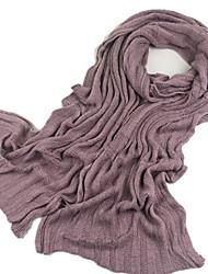 cheap -Women's Fashion Elegant Warm Long Scarves