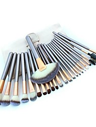 cheap -Professional Makeup Brushes Makeup Brush Set 24pcs Soft Makeup Brushes for Makeup Brush Set / # / # / # / # / #