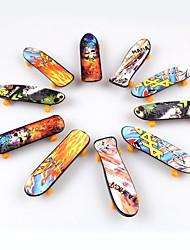 Недорогие -10 pcs Палец скейтборды пластик Мультипликация Сувениры для гостей для детских подарков / Детские
