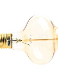 cheap -LED Filament Bulbs 200-260 lm E26 / E27 1 LED Beads Warm White 220-240 V