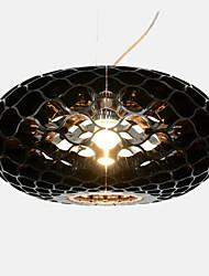 cheap -UMEI™ 35cm(14inch) Pendant Light Modern Contemporary / Globe 110-120V / 220-240V