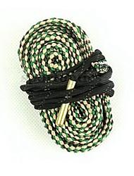 cheap -New Bore Snake for .308 30-30 30-06 300 303 Cal 7.62mm Gun Cleaning Boresnake