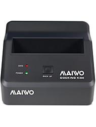 Недорогие -MAIWO K300U3 Аксессуары для жесткого диска пластик ПК и ноутбуки Windows 2000 / XP / Vista / 7 / Mac OS