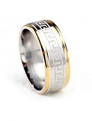 Pánské prsteny