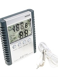 "cheap -2.5"" Digital LCD Humidity/Hygrometer and Thermometer (1*AAA)"