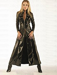 cheap -Women's Sex Cosplay Costume Solid Colored