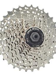 cheap -mi.xim Bike Cassette 9 Speed For Road Bike / Mountain Bike MTB Steel Cycling Bicycle
