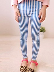 cheap -Striped Pants Gold 2-3 Years(100cm)