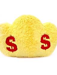 cheap -Gold Ingot Warm Hand Hold Pillow Stuffed Toy