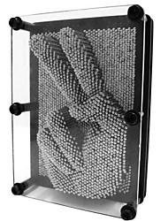 cheap -black 3d image captor pin point art impressions classic gadget 9 5 3 5 12 5cm