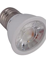 cheap -LED Spotlight 450-500 lm E26 / E27 1 LED Beads COB Warm White 85-265 V / RoHS