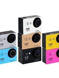 cheap -Sports Camera 1080P / Waterproof 1.5