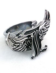 cheap -Jewelry Inspired by Death Note Cosplay Anime Cosplay Accessories Ring Alloy Men's New Halloween Costumes