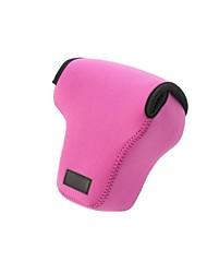 Недорогие -dengpin® неопрена мягкая камера защитный чехол сумка для Olympus OM-й OMD е-м1 em1 (12-40 объектив) EM5 (12-50)