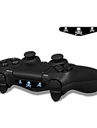 cheap -B-SKIN Sticker For Sony PS4 ,  Sticker PVC 1 pcs unit
