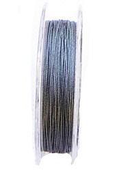 cheap -PE Braided Line / Dyneema / Superline Fly Line Fishing Line 20M / 20 Yards PE 15LB 0.14 mm Sea Fishing Fly Fishing Bait Casting / Freshwater Fishing