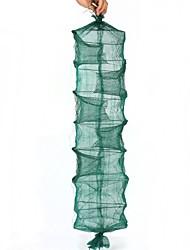 cheap -Fishing Net / Keep Net Polyester Plastic Wear-Resistant Freshwater Fishing