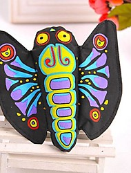 cheap -Chew Toy Dog Toy Pet Toy Butterfly Textile Gift