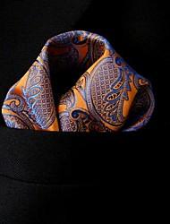 cheap -Men's Party / Basic Necktie - Color Block / Paisley Basic