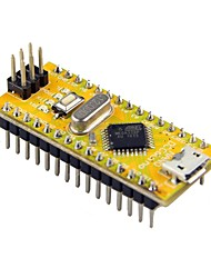 cheap -New nano V3.0 Module ATMEGA328P-AU Improved Version for Arduino