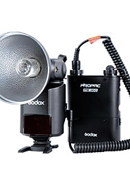 cheap -GODOX WITSTRO AD360kit (360W/S, GN85 Barebulb Flash+PB960 Lithium Battery Pack)