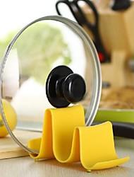 voordelige -Roestvast staal Beugel Creative Kitchen Gadget Keukengerei Hulpmiddelen Voor kookgerei 1pc