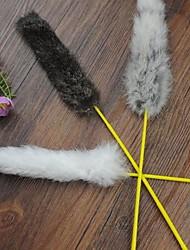 cheap -Cats Toys Teaser Textile