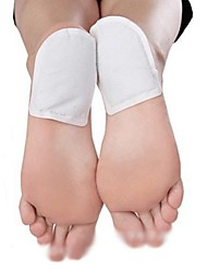 cheap -Fabrics Warm Detox Foot Patch for Shoes 1 Pair